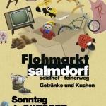 Feinerweg-Flohmarkt 2015
