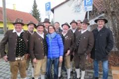 Böllerschützen 2019