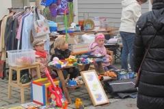 Flohmarkt 2010