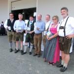 Festkomitee d'Salmdorfer e.V.